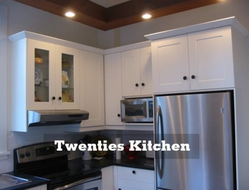 Twenties Kitchen
